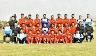 شهید اورکی اسلامشهر به مرحله نهایی لیگ دسته سوم صعود کرد