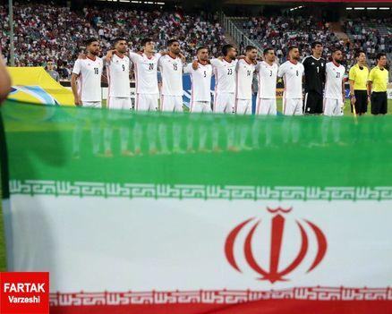 استقلال با بیشترین بازیکن در جام های جهانی/ ۱۰۱ ایرانی در جام جهانی حضور یافتند