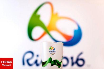 برنامه مسابقات کاروان ایران در روز پنجم المپیک
