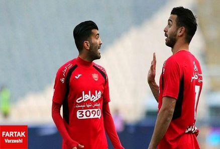 مسلمان و رفیعی؛دو بازیکنی که سپاهان بدنبال جذب آنهاست!