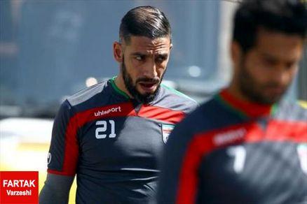 تصمیم قطعی بمب جذاب پرسپولیسیها/ بالاترین پیشنهاد باشگاه به بازیکن جنجالی