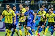 واکاوی دلایل نخستین باخت استقلال در لیگ هجدهم
