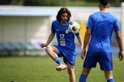 ادعای جنجالی بازیکن استقلال در خصوص مسئولان باشگاه