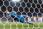 5 نگاه به عملکرد درخشان علیرضا بیرانوند در جام ملتهای آسیا