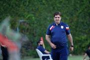 مدیر سازمان فوتبال تراکتورسازی گزینه سرمربیگری ماشین سازی