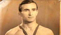 قهرمان کشتی جهان و المپیک دار فانی را وداع گفت