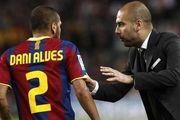 توافق گواردیولا با ستاره برزیلی بارسلونا