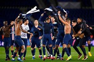 کمک 200 هزار یورویی PSG برای مبارزه با کرونا