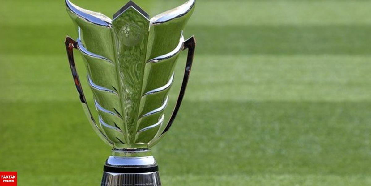 قطر رسما نامزد میزبانی جام ملتهای آسیا 2027 شد