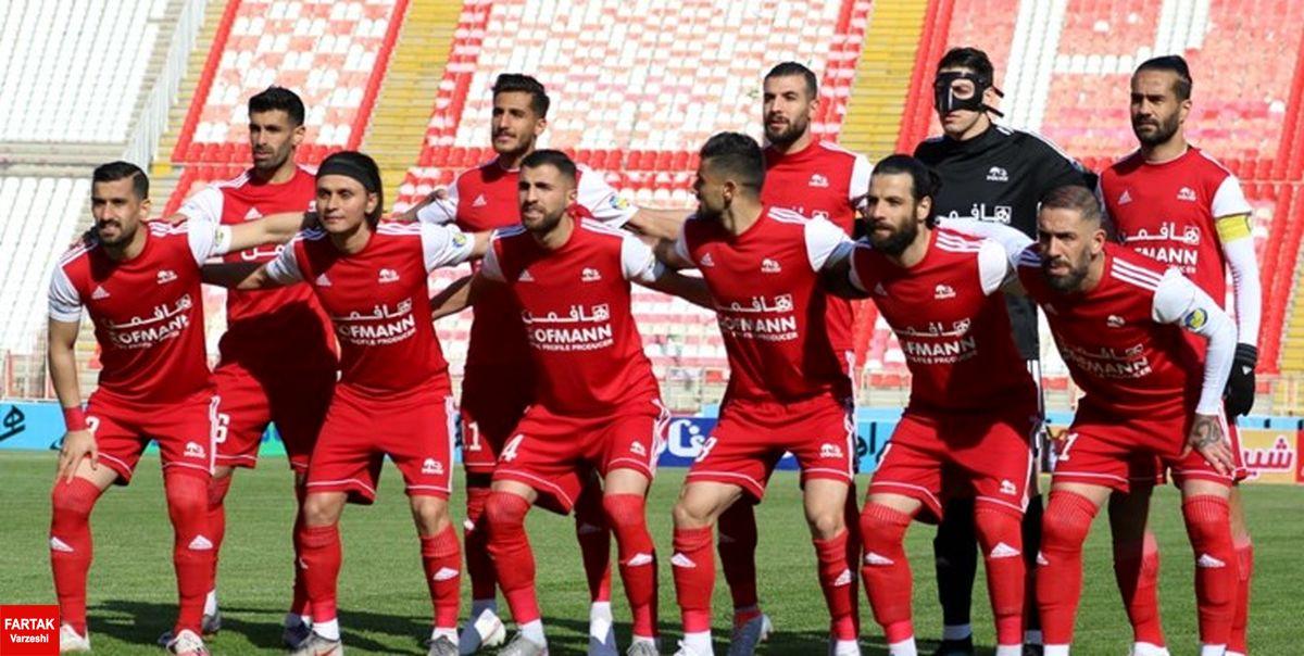 اعلام ساعت بازی های تراکتور در لیگ قهرمانان آسیا