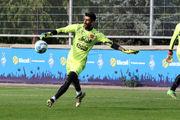 رکورد تاریخی ستاره پرسپولیسی تیم ملی با گلزنی سوری ها شکسته شد!