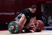خداحافظی رسمی سعید علی حسینی از دنیای ورزش حرفهای