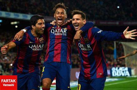 باورنکردنی؛فوق ستاره محبوب بارسلونا به 2 سال زندان محکوم شد!