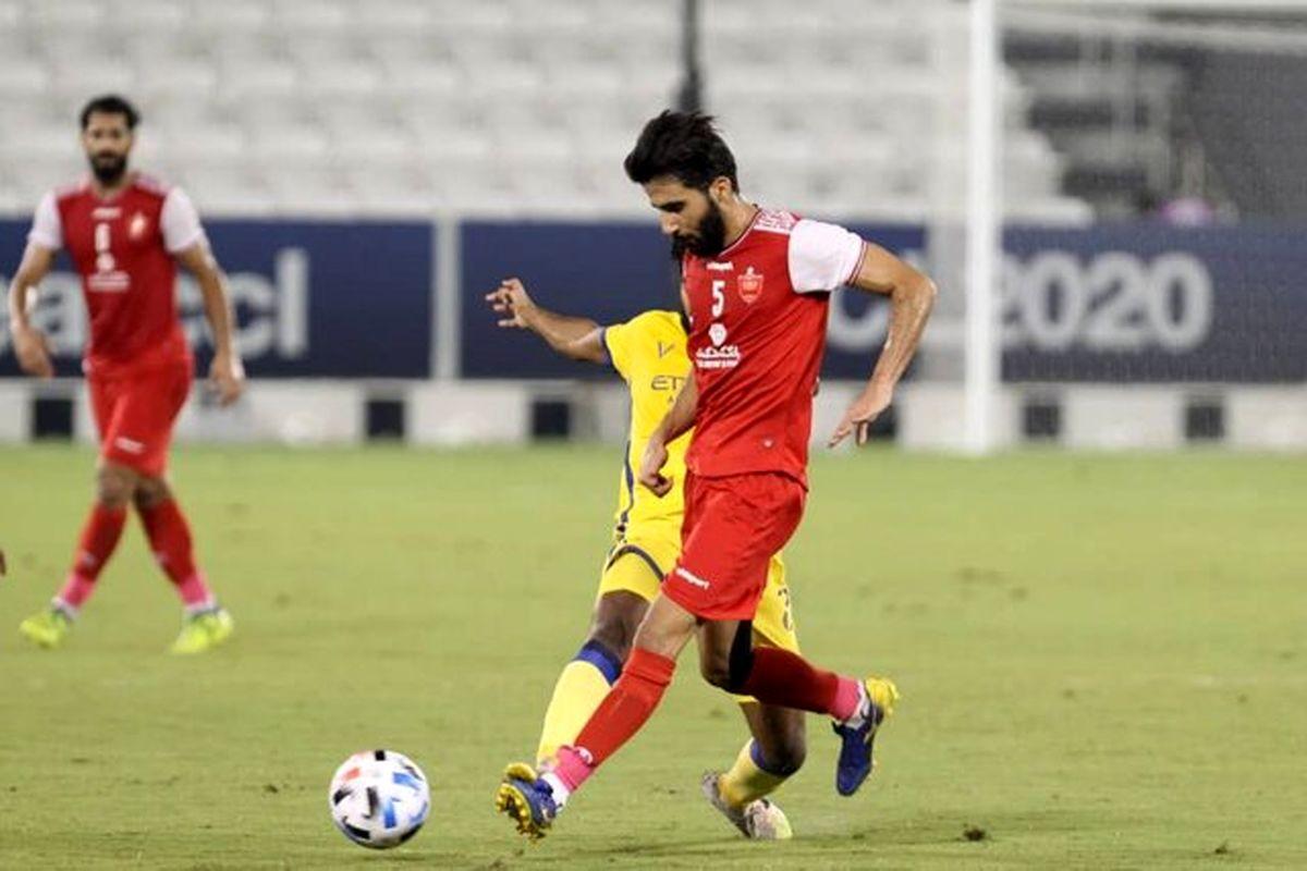 یک کمیته چهار نفره ،مسئول رسیدگی به درخواست استیناف باشگاه النصر