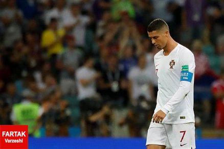 شوک بزرگ جدایی رونالدو به بازیکنان رئال!