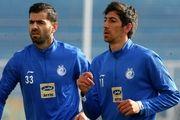 معرفی ترین های استقلال/تبریزی بهترین گلزن!