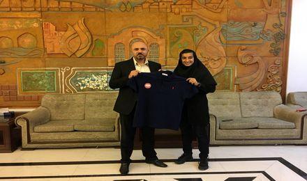 ۳ بازیکن مازنی در تور تیم تهرانی