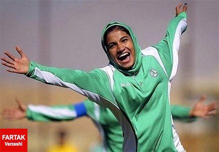 نیمار فوتبال زنان ایران را بشناسید
