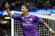 رونالدو به دنبال زدن رکوردی دیگر از لیونل مسی