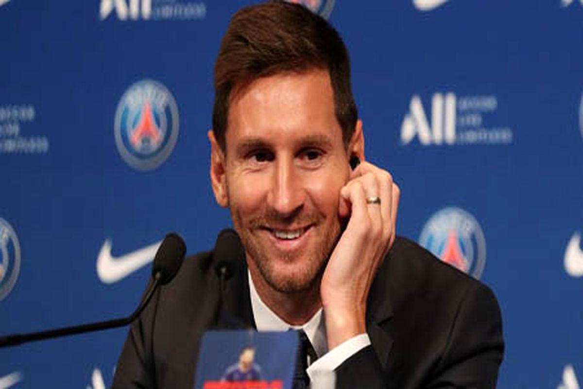 ارزش سهام باشگاه بارسلونا بدون مسی سقوط آزاد کرد