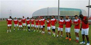 رونمایی از لیست تیم ملی فلسطین برای دیدار با عربستان