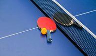 جلسه هماهنگی لیگ برتر تنیس روی میز ۵ تیرماه برگزار میشود