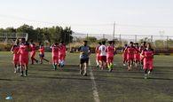 آخرین تمرین شاگردان باهنر پیش از سفر به شیراز برگزار شد