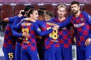 بهترین خبر برای بارسلونا؛ غیبت جواهر رئال مادرید!