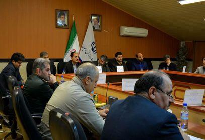 انتخابات رئیس هیئت تکواندو کرمانشاه و مجمع  به روایت تصویر