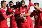 صعود قطعی تراکتور در جام حذفی