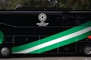 AFC شعار تیم ملی ایران در جام ملتهای آسیا را اعلام کرد