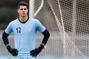 نیازمند در آستانه انتقال به لیگ پرتغال / جزئیات توافق پیام با پورتیموننزه