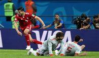 فرصتی دیگر برای تکمیل رویاهای ستاره ایران در بازی با پرتغال