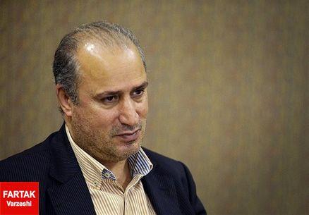 توضیح سازمان لیگ درباره اظهارات تاج