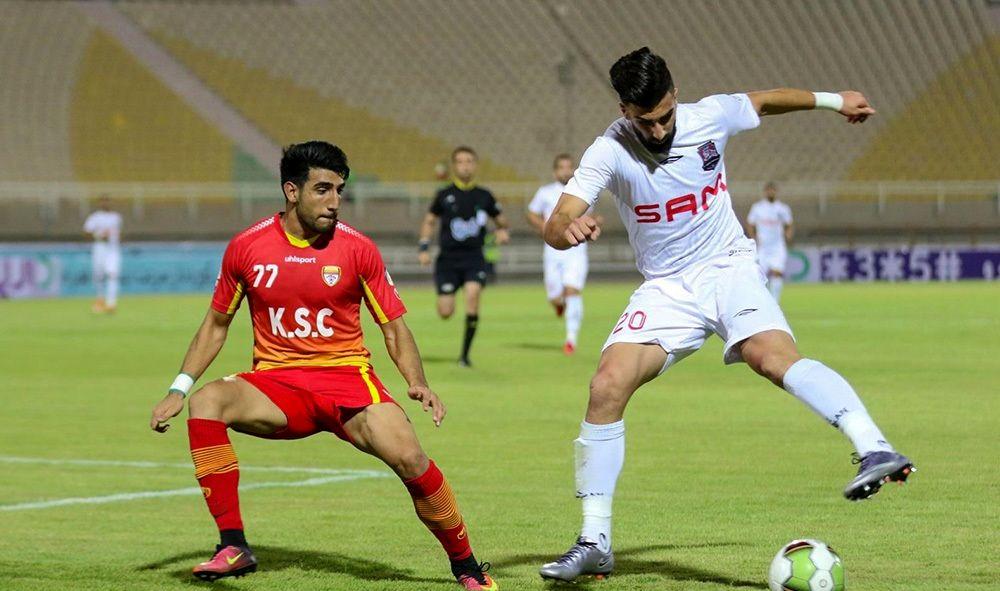 ورزشگاه بازی سایپا و استقلال خوزستان تغییر کرد!