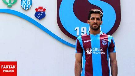 خبر خوب برای دو بازیکن ایرانی در ترکیه