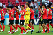شکست دادن آلمان هم بی تاثیر بود، ستاره های کره جنوبی به ارتش تبعید می شوند