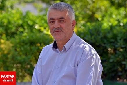استعفای محمود باقری از هیات مدیره سپیدرود