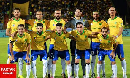 شکایت هفت بازیکن از زردپوشان لیگ برتری