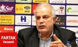 بهروان: با مسئولان لالیگا قرارداد همکاری امضا میکنیم