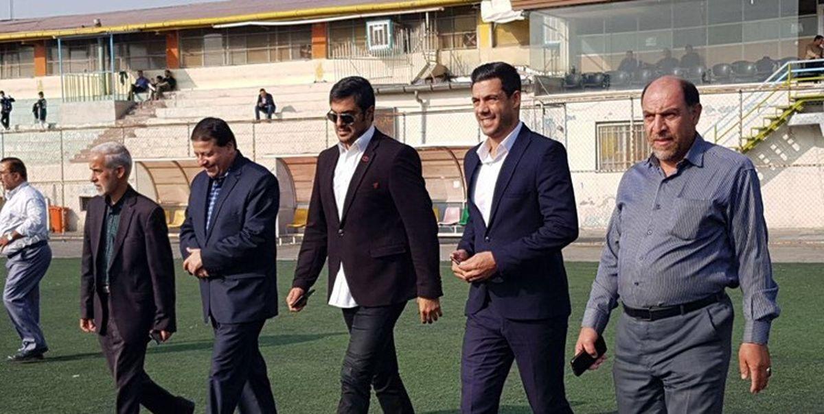شکوری: اگر VAR نبود الان پرسپولیس قهرمان آسیا بود