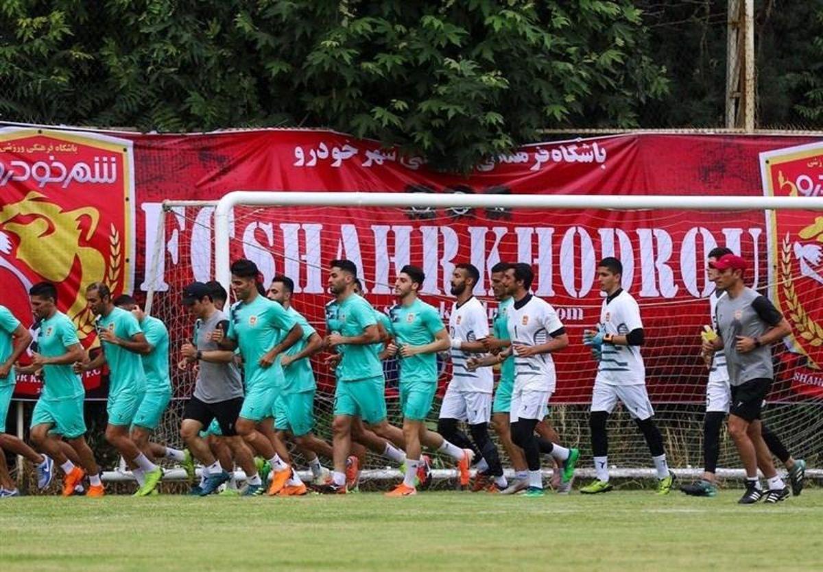 4 کرونایی جدید در اردوی الهلال بعد از بازی با شهرخودرو