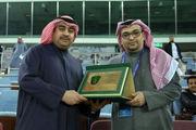 تشکر الاهلی از فدراسیون کویت پس از شکست استقلال