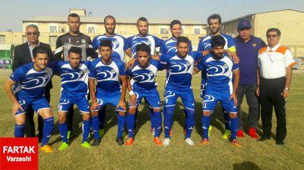 استادیوم شهدا ماهشهر جهت میزبانی جام حذفی تائید شد