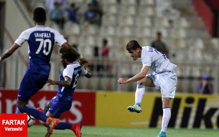 الهلال، بدترین حضور خود در تاریخ لیگ قهرمانان آسیا را رقم زد!