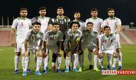 سرنوشت مبهم تیم ملی امید