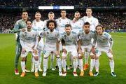 اعلام فهرست رئال مادرید برای دیدار با لگانس با 6 غایب کلیدی