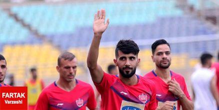 واکنش بشار رسن به خداحافظی سید جلال از تیم ملی