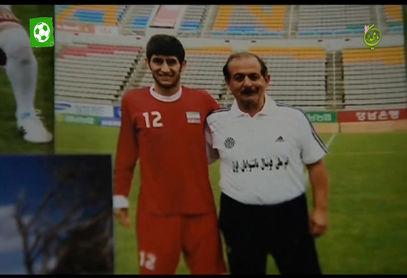 داستان قتل و درگیری بازیکن ناشنوایان فوتسال + فیلم
