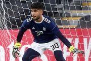 لیگ فوتبال پرتغال| دروازه عابدزاده دقیقه 6+90 باز شد